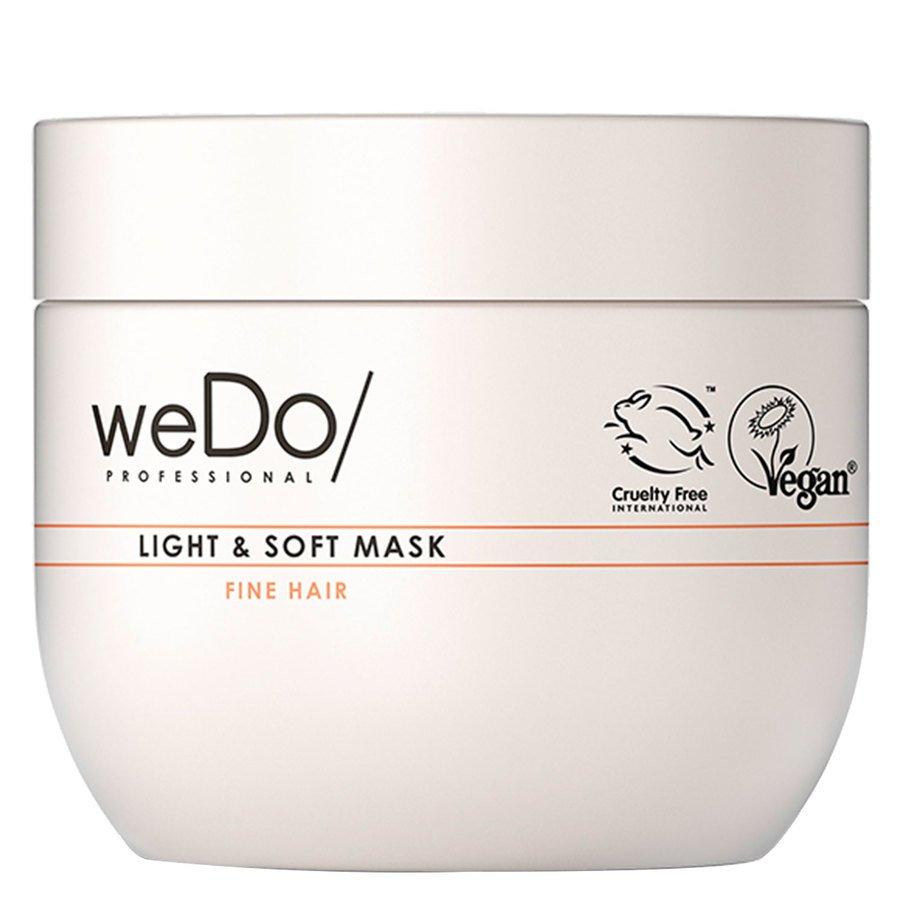 weDo Light & Soft Mask 400 ml