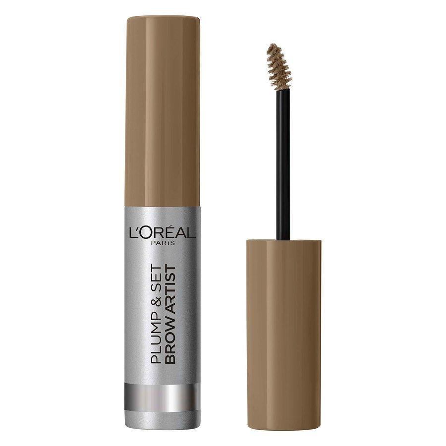 L'Oréal Paris Brow Artist Plump & Set 101 Blond 5 ml