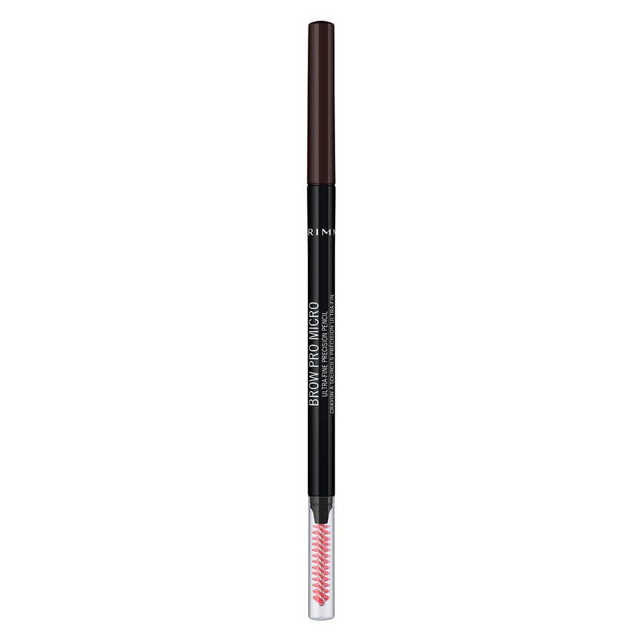 Rimmel London Brow Pro Micro Ultra-Fine Precision Pencil – #003 Dark 0,9 g