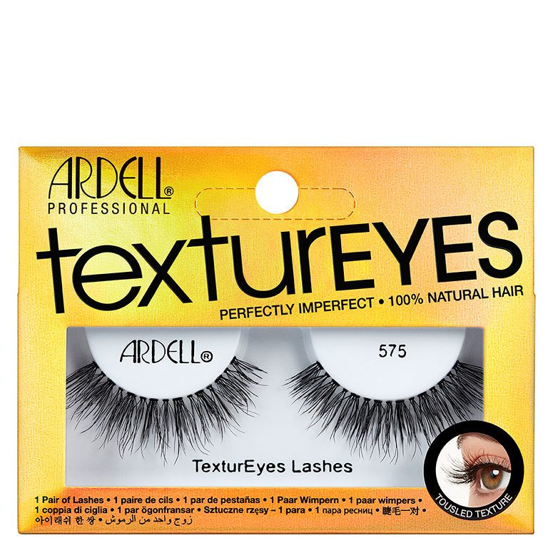 Ardell Texture Eyes Lashes 575 Black