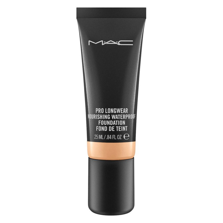 MAC Cosmetics Pro Longwear Nourishing Waterproof Foundation Nc30 25ml