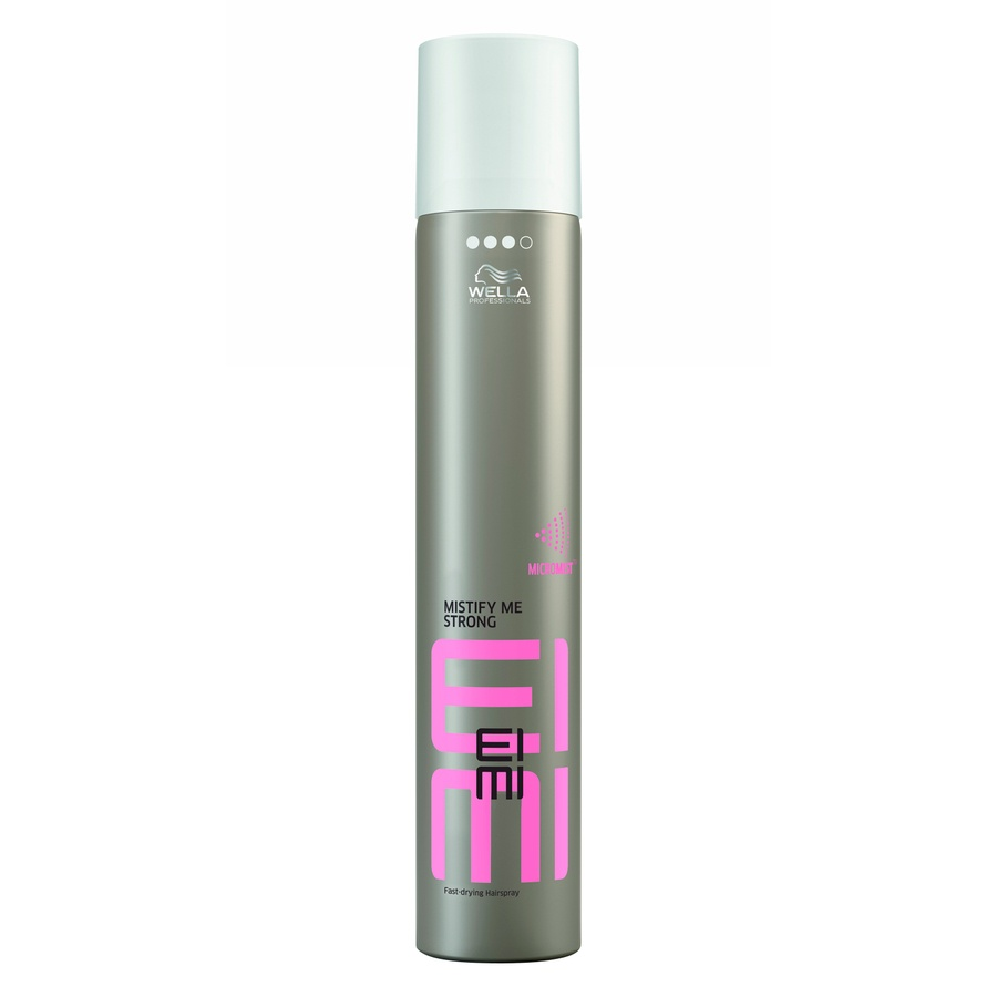 Wella Professionals Eimi Mistify Me Strong 500ml