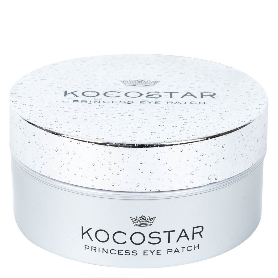 Kocostar Princess Eye Patch Silver 30 par