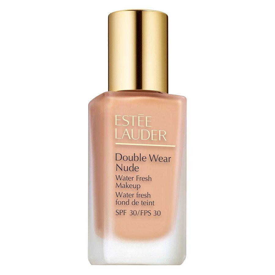 Esteé Lauder Double Wear Nude Water Fresh Makeup #Cool Bone 1C1 30 ml