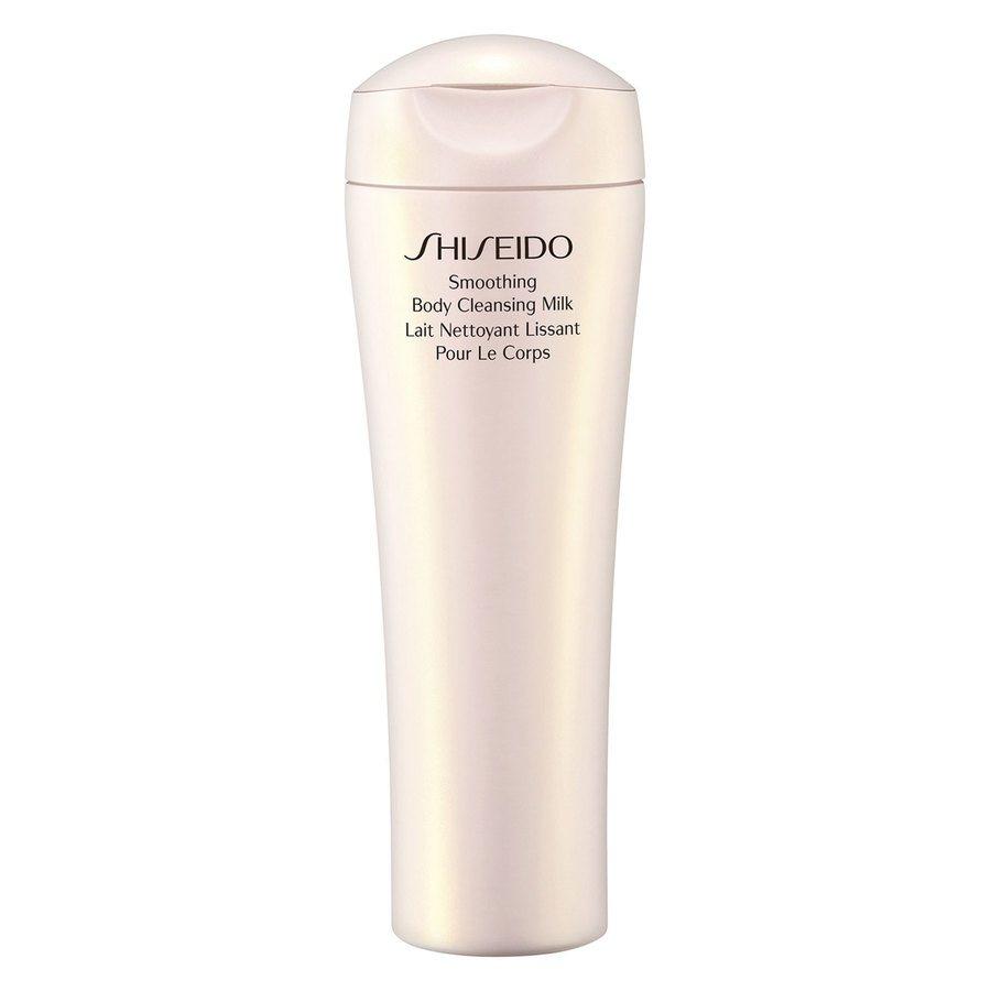Shiseido Body Care Smoothing Body Cleansing Milk 200 ml
