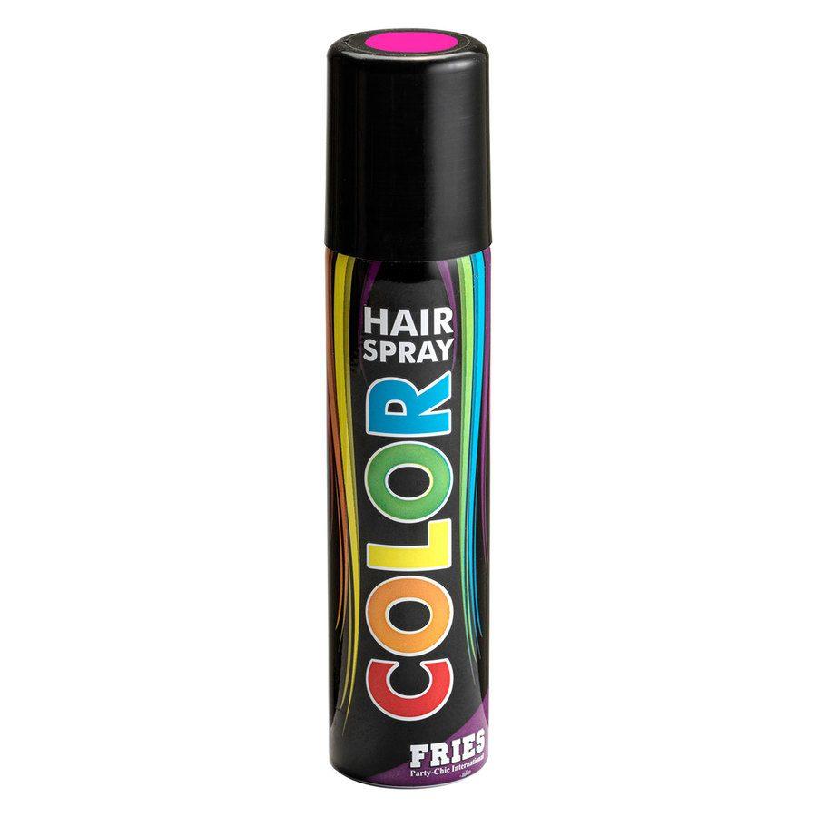Bravehead Fries Color Hair-Spray Pink 100ml