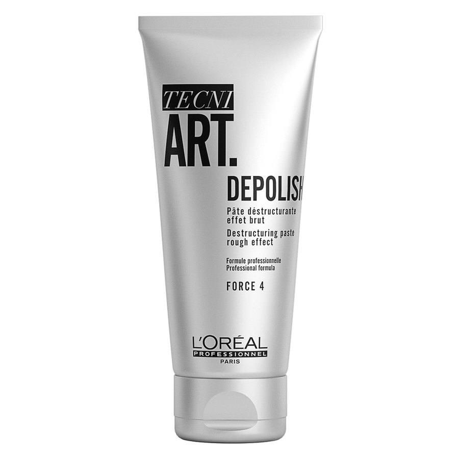 L'Oréal Professionnel Tecni.art Wild Stylers Depolish 100 ml