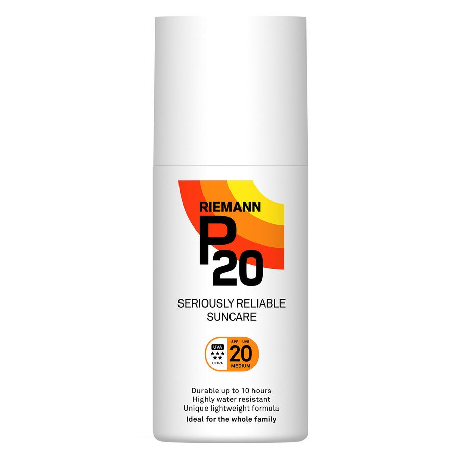 Riemann P20 Lotion SPF20 200 ml (Lotion)