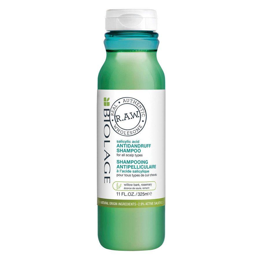 Biolage R.A.W. Antidandruff Scalp Shampoo 325ml