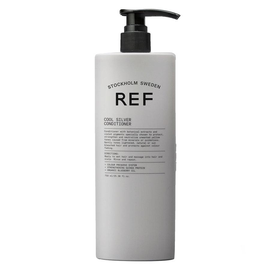 REF Cool Silver Conditioner 750 ml