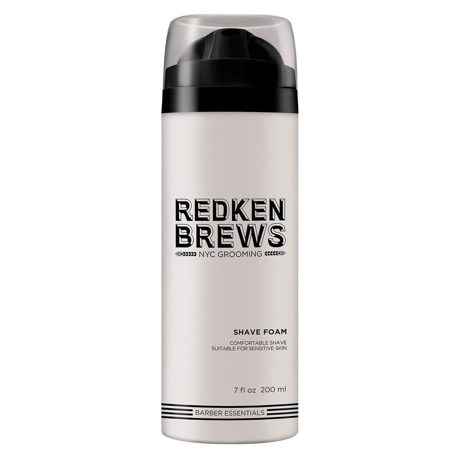 Redken Brews Shave Foam 200ml
