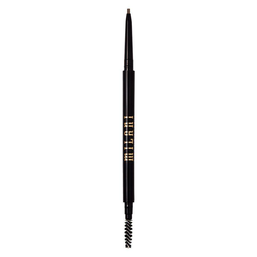 Milani Cosmetics Precision Brow Pencil 140 Medium Brown 0,09 g
