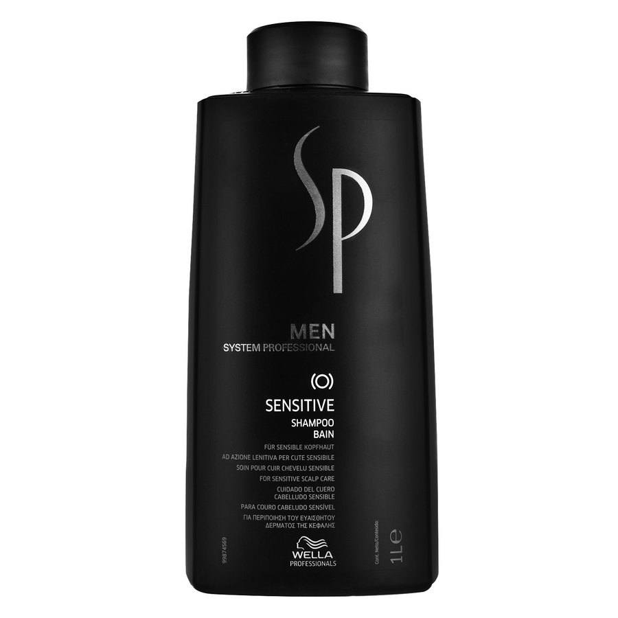 Wella Sp – Men – Sensitive Shampoo 1000 ml