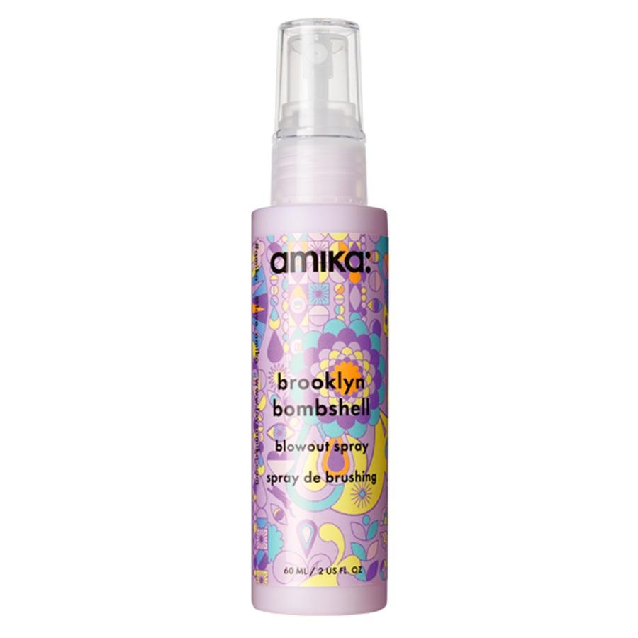 Amika Brooklyn Bombshell Blowout Volume Spray 60ml