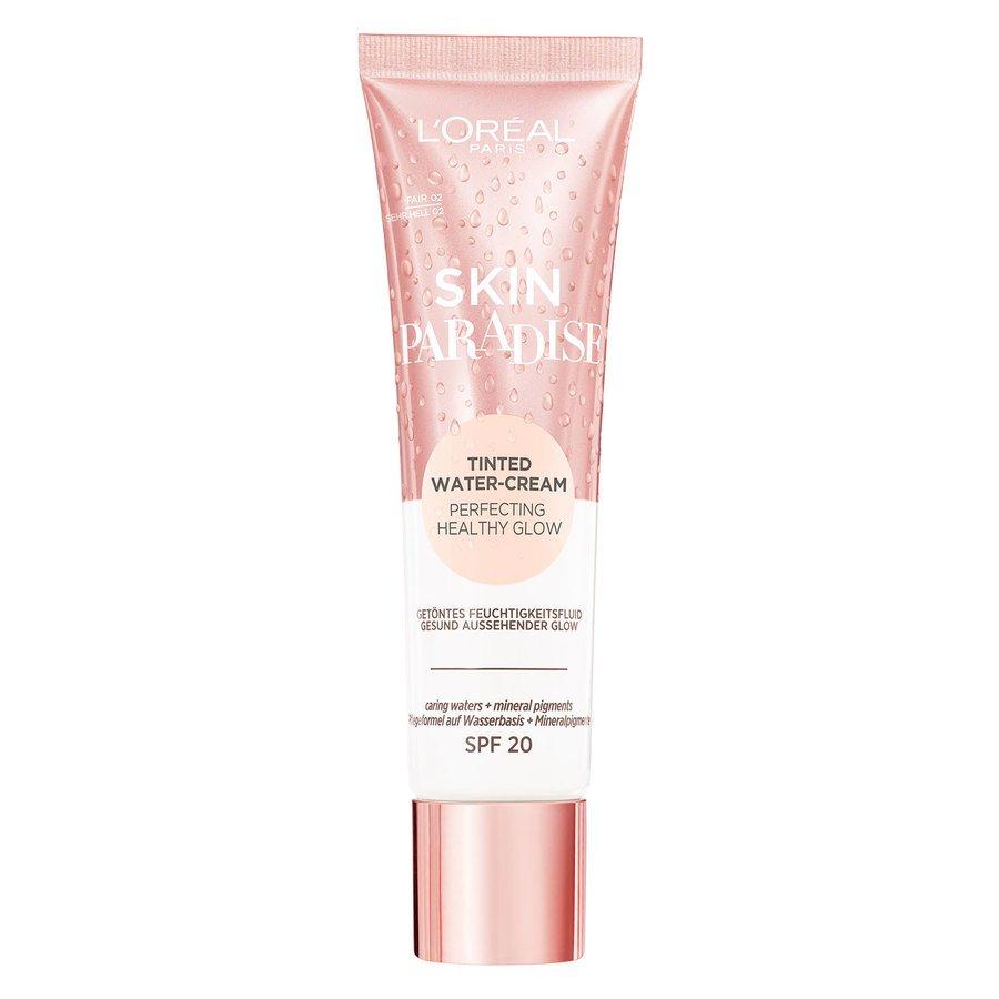 L'Oréal Paris Skin Paradise 02 Fair 30 ml