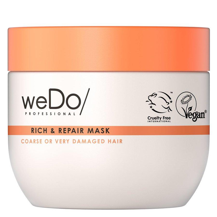weDo/Professional Rich & Repair Mask 400 ml