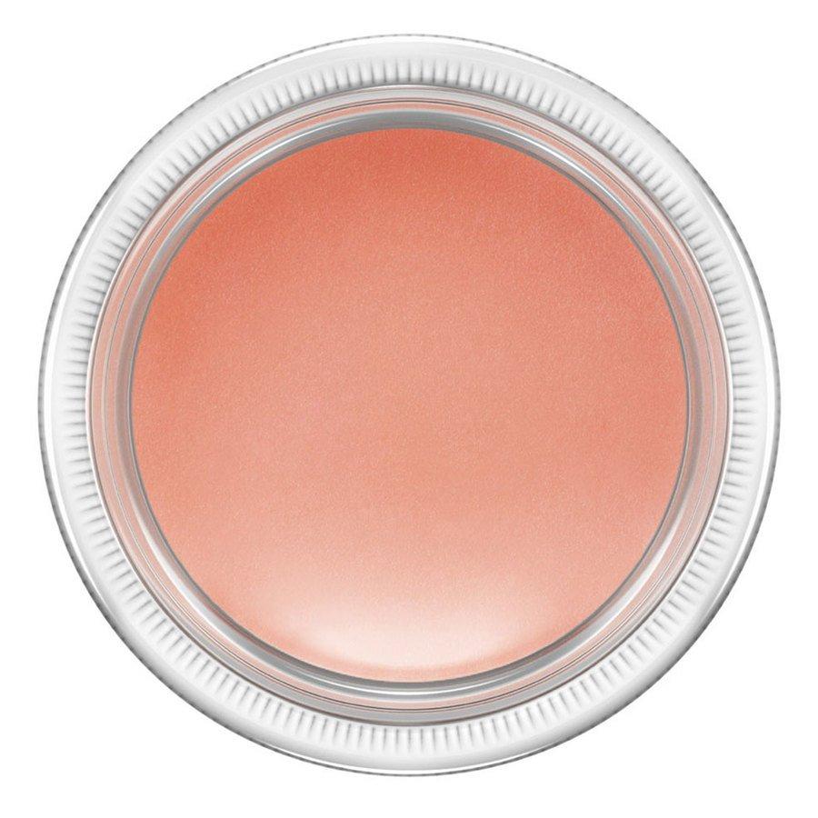 MAC Cosmetics Pro Longwear Paint Pot Art Thera-Peachy 5 g