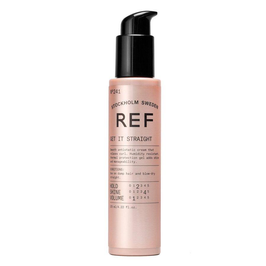 REF Get It Straight 125 ml