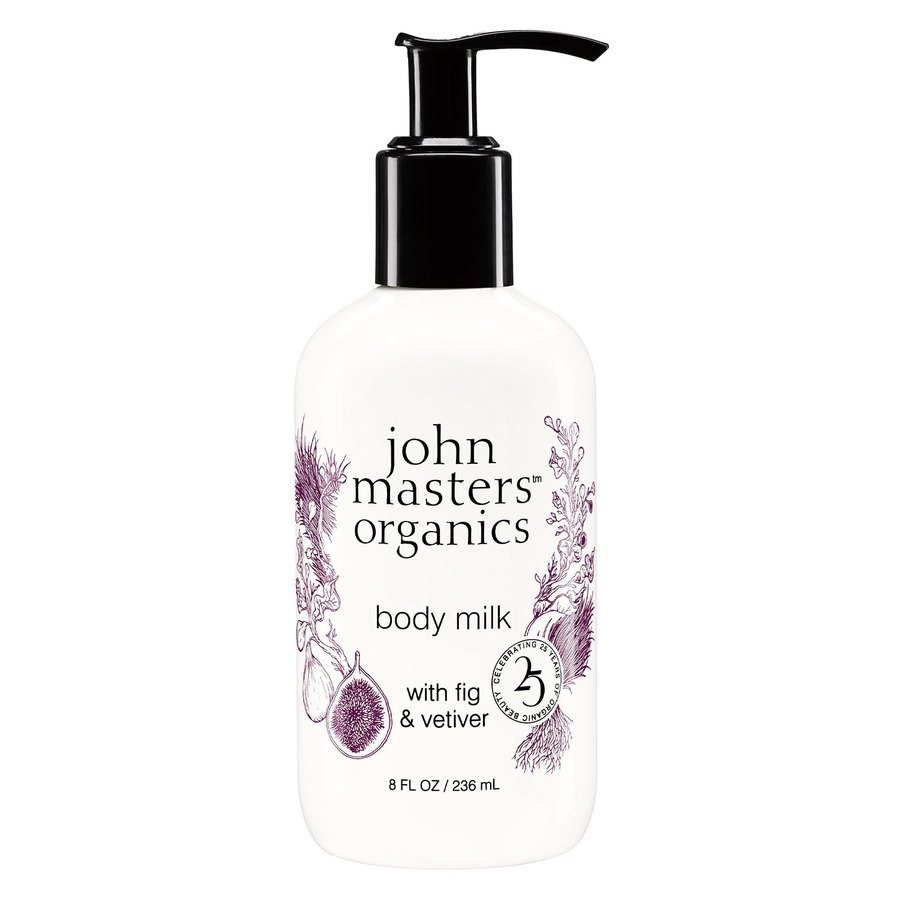 John Masters Organics Fig & Vetiver Body Milk 236 ml