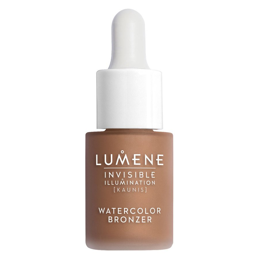 Lumene Invisible Illumination Instant Glow Watercolor Bronzer 15ml