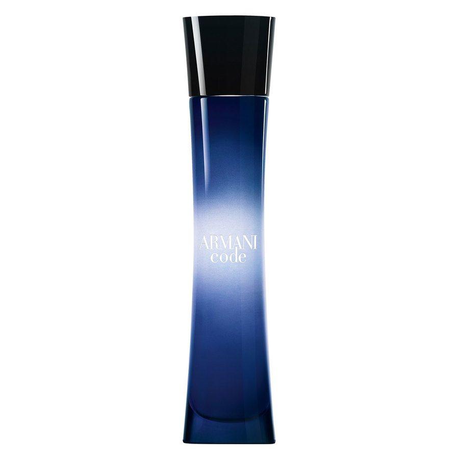 Giorgio Armani Code Eau de Parfum Pour Femme 50 ml