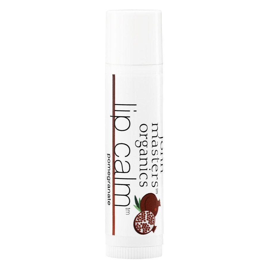John Masters Organics Lip Calm Pomegranate 4 g