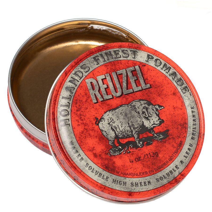 Reuzel Red High Sheen Pomade 113 g