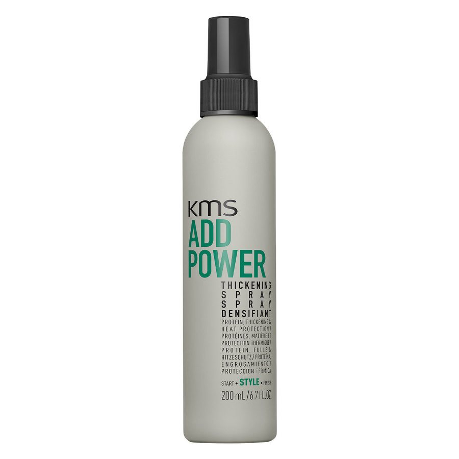 KMS Add Power Thickening Spray 200 ml